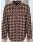 Kiwi Check Shirt