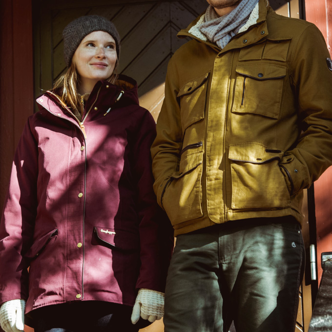 Shop Craghoppers Jackets, Lightweight Jackets and Waterproof Jackets