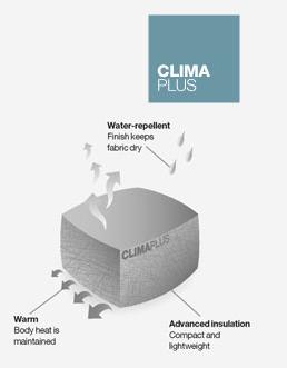 Clima Plus
