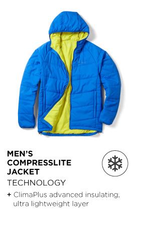 Men's Compresslite Jacket