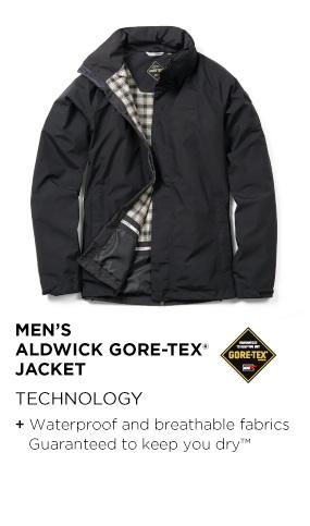 Men's Aldwick Gore-Tex Jacket
