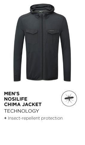 Men's Nosilife Chima Jacket