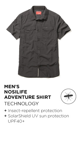 Men's Nosilife Adventure Shirt